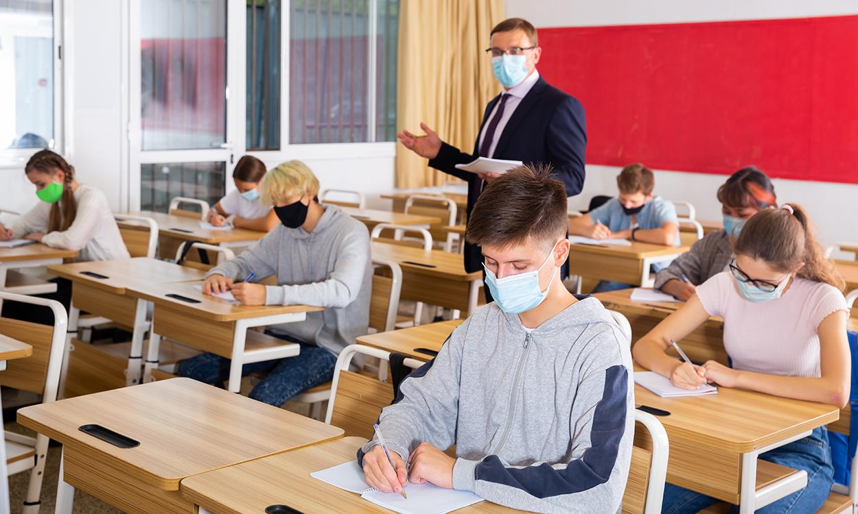 Các trường đại học Canada sẽ trở lại lớp học trực tiếp vào mùa thu này
