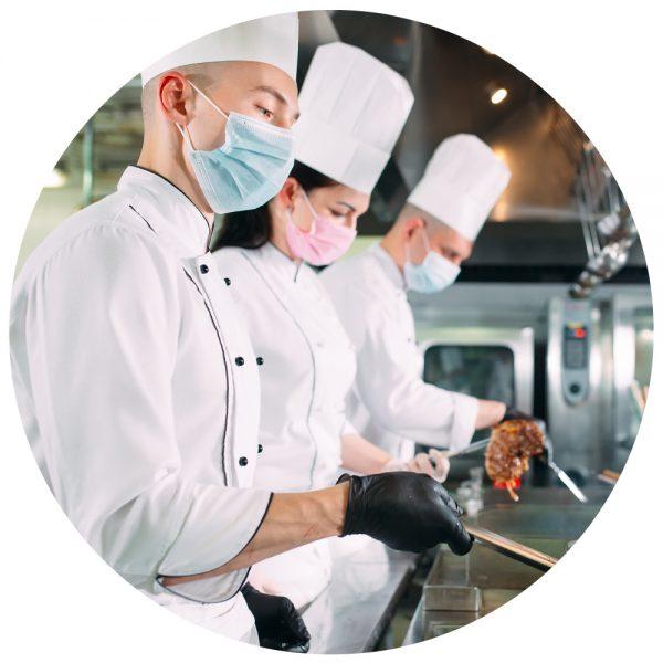 Cook/Food Service Supervisor